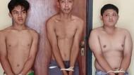 Mabuk Miras, 3 Pemuda di Bone Perkosa Gadis ABG di Sawah