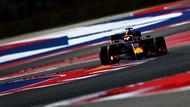 Verstappen Pimpin FP1 GP Amerika Serikat