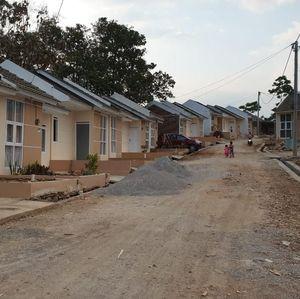 Pemerintah Tambah Dana FLPP Rp 2 T untuk 30 Ribu Rumah Murah