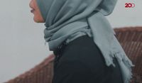 Gara-gara Viral, Cross Hijaber Ini Buang Baju Takut Diinvestigasi