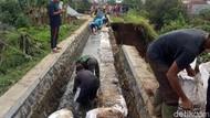 Jakarta Siaga Air Bersih untuk Warga Terdampak Banjir