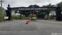 Pemberlakuan Tarif Parkir di Bandara Malang yang Viral Ditunda