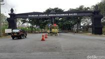 Ini Alasan Bandara Abdulrachman Saleh Bikin Tarif Parkir Khusus