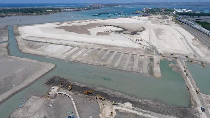 Koster setuju penataan Pelabuhan Benoa jalan lagi (Dok. Pelindo III)