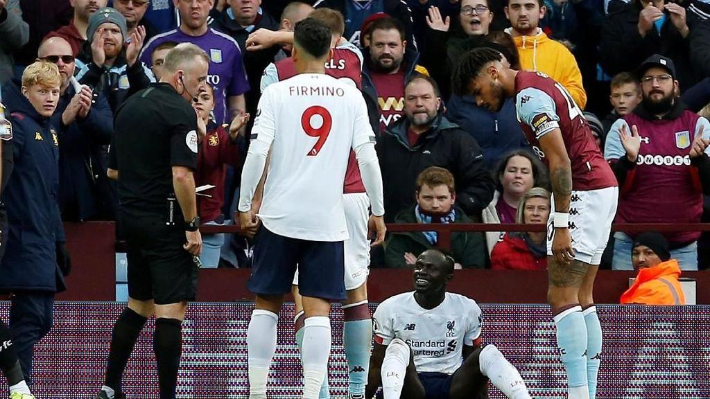 Guardiola: Mane Bagus, Tapi Terkadang Suka Diving