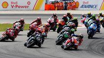 MotoGP Akan Kembali ke Hongaria di 2022