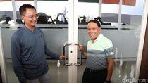 Pemkot Surabaya Klarifikasi soal GBT yang Terkunci Saat Kunjungan Menpora