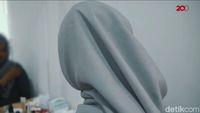 Cross Hijaber Dianggap Melecehkan Agama, Ini Kata Pria yang Suka Pakai Hijab