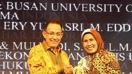 UI Beri Penghargaan Pendidikan untuk Pemkab Serang