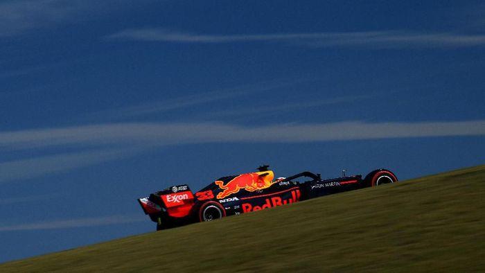 Max Verstappen kembali menguasai latihan bebas ketiga GP Amerika Serikat. (Foto: Clive Mason / Getty Images)