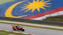 Polisi Tangkap Komplotan Pencuri Onderdil di MotoGP Malaysia