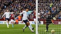 Gol Bukan Patokan Kontribusi Besar Firmino untuk Liverpool
