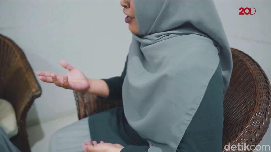 Tanggapan Kekasih Pria Cross Hijaber, Awalnya Kaget Tapi Bisa Terima