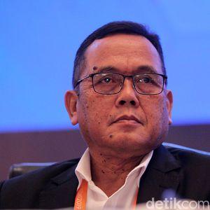 Cucu Soemantri Jadi Direktur PT Liga Indonesia Baru