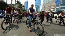 Mau Bangun LRT Pulogadung-Kebayoran Lama, Anies Akan Lapor Kemenhub