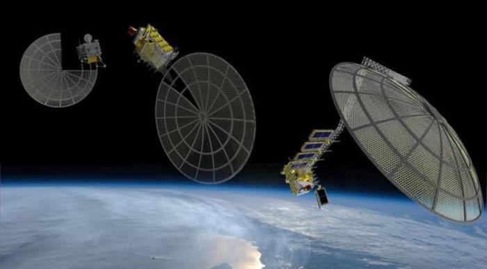 Ilustrasi. Foto: Made In Space