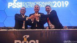 FIFA Kucurkan Dana Bantuan Corona, PSSI Dapat Rp 7,7 Miliar