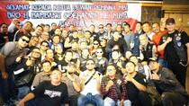 Bamsoet Ajak Anggota Motor Besar Indonesia Terapkan 4 Pilar Bangsa