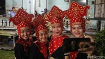 Profil Suku Tidung yang Baju Adatnya Tampil di Uang Rp 75.000