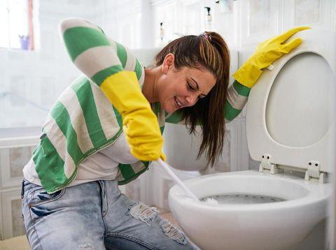 Manfaat bersih-bersih rumah.