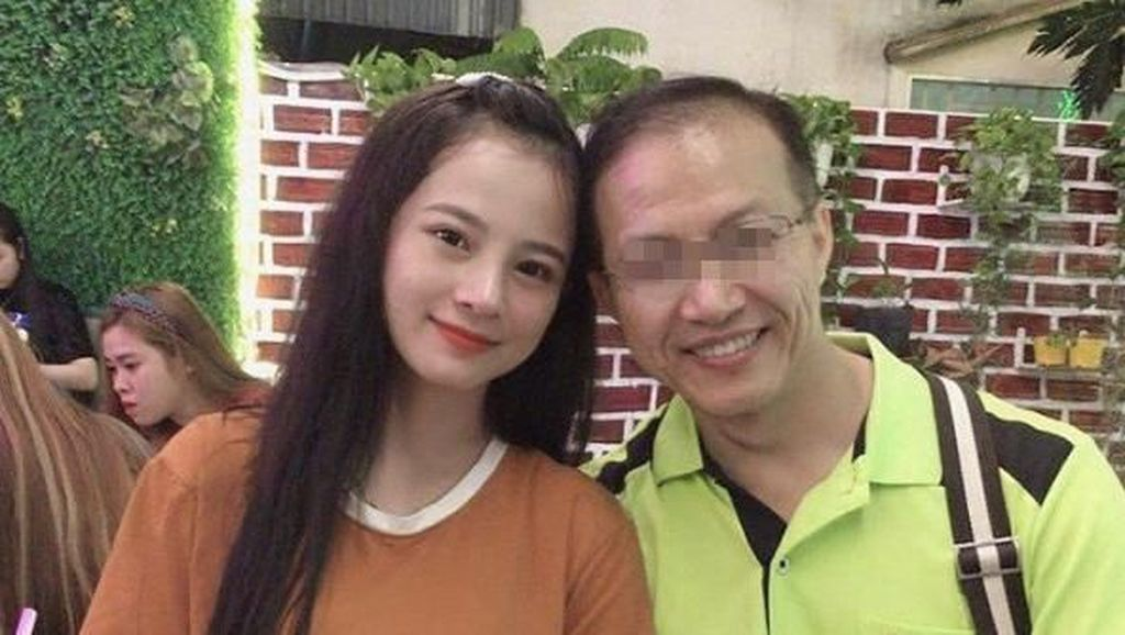 Viral, Istri Pria Ini Lebih Cocok Jadi Anaknya! Bikin Netizen Iri