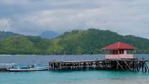2 Pulau Cantik di Kota Padang