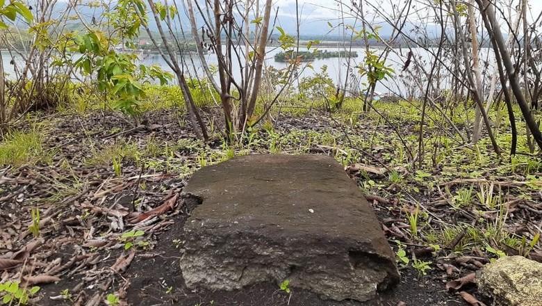 Foto: (Hari Suroto/Balai Arkeologi Papua/Istimewa)