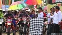 1.500 Peserta Pacu Adrenalin di Bojonegoro Adventure Trail