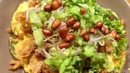 Omelet Tahu yang Gurih Ini Bisa Bikin Sarapan Makin Bernutrisi