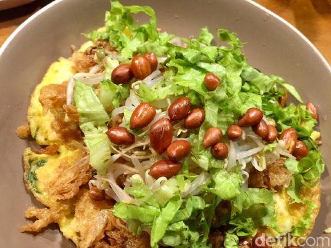 Masak Apa Hari Ini : Soto Kikil dan Omelet Tahu yang Gurih