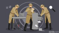 3 Alasan Mengapa Orang Percaya Teori Konspirasi