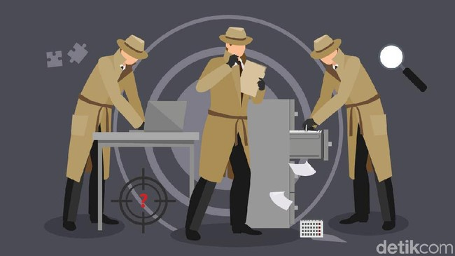Mau Jadi Detektif Swasta Harus Punya Skill Ini
