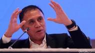 Ketum PSSI Puji Timnas U-22, ke Final SEA Games Tanpa Pemain Naturalisasi