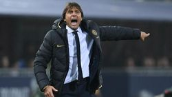 Jinakkan Barcelona atau Tersingkir, Inter