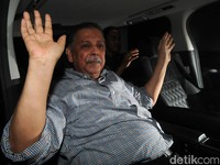 Blak-blakan Wamen ATR Surya Tjandra, Sofyan Basir Divonis Bebas