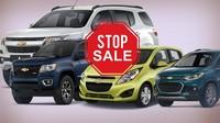 Merek Otomotif Cabut dari RI, Bukan karena Kondisi Nasional