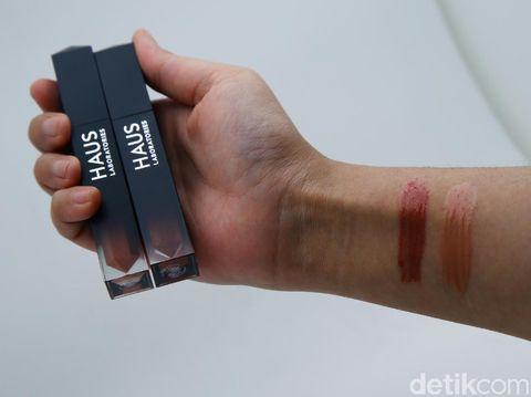 Review: Lip Gloss Haus Laboratories, Lini Kosmetik Milik Lady Gaga