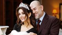 Cerai dari Sultan Kelantan, Miss Moscow Tolak Tunjangan Rp 21 Juta