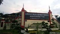 Pria yang Ditangkap Gegara Unggah Foto Mega Gendong Jokowi Ketua FPI di Sumut
