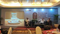 LKPP Cerita Sistem Pengadaan Digital Diakali agar Masih Bisa Korupsi