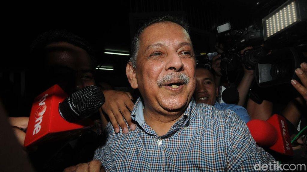KPK Sertakan Rekaman Sidang PLTU Riau-1 di Kasasi Vonis Bebas Sofyan Basir