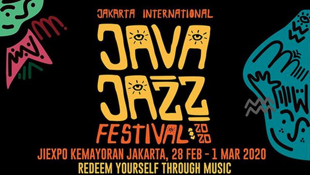 Pembeli Tiket Java Jazz 2020 Asal China Diperbolehkan Refund