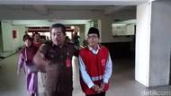 Sodomi 15 Siswa, Guru di Surabaya Dituntut Kebiri Kimia