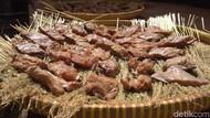 Pekasam Ikan, Makanan Wali Songo yang Hadir Tiap Maulid Nabi di Cirebon