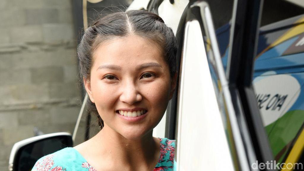 Soal ASI Sarwendah Diminum Anak Remaja: Kalau Tak Ada Manfaat, Ngapain?