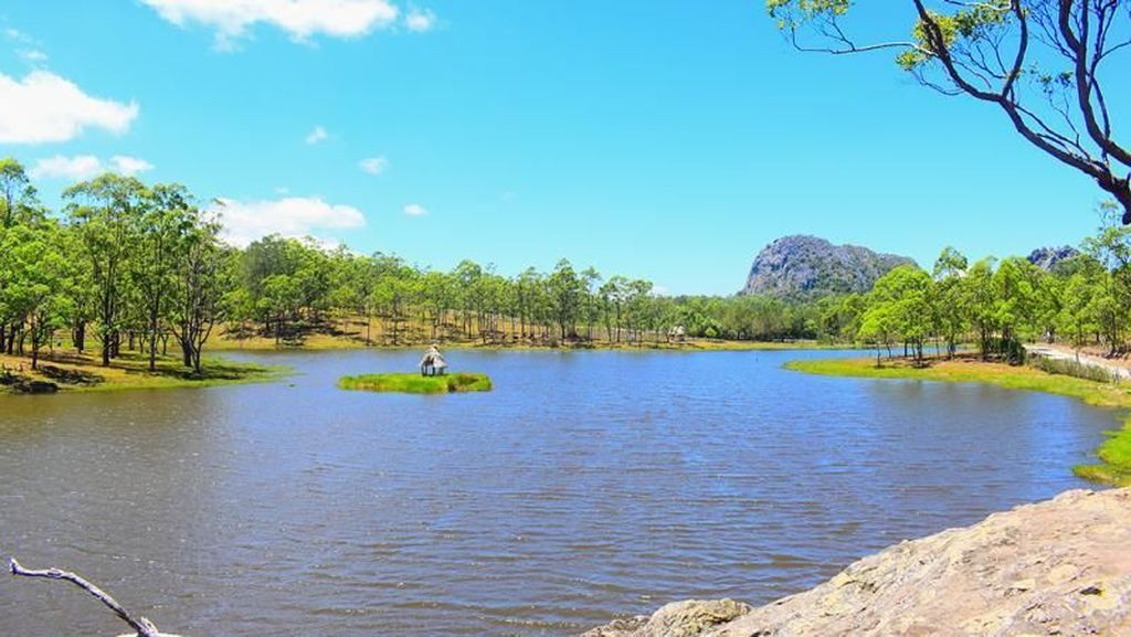 Percayalah, Ini Potret Alam Timor Tengah Selatan