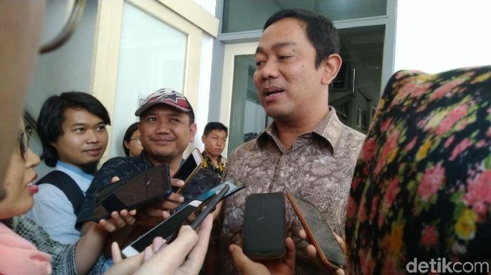 Foto: Wali Kota Semarang, Hendrar Prihadi (Angling Adhitya Purbaya/detikcom)
