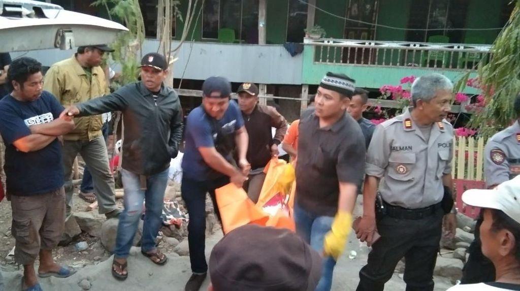 Cekcok di Rumah Kepala Dusun di Jeneponto, Ayah-Anak Dikeroyok Massa