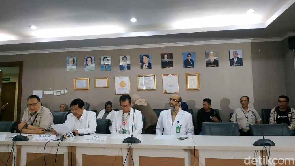Operasi Kembar Siam Ardi-Ardan Diperkirakan Butuh Biaya Rp 1 Miliar