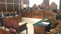 Taufik Hidayat Disebut di Sidang Praperadilan Imam Nahrawi